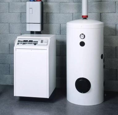 Газовое и дизельное отопление