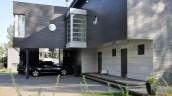 Проект 21. Главный дом