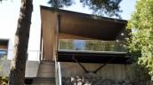 Дом у озера. Гостевой дом с баней